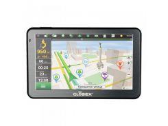 Авто GPS-Навигатор Globex GE512 Navitel