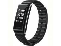 Фитнес-браслет Huawei AW61 Black (02452524)