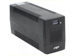 ИБП FSP DPV 650VA, Line-interactive , 2 SCHUKO (DPV650)