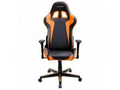 Кресло для геймеров DXRacer Formula OH/FH00/NO Black/Orange