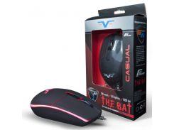 Мышь Frime The BAT, USB (FMC1810)