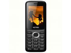 Мобильный телефон Astro A246 Dual Sim Black