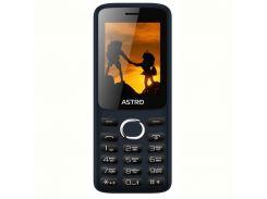 Мобильный телефон Astro A246 Dual Sim Navy