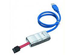 Адаптер USB 3.0-1xSATA Cablexpert  (AUS03)