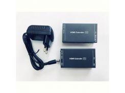 Удлинитель Atcom (14371) HDMI-Ethernet, до 60м