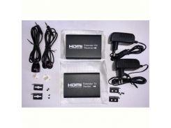 Удлинитель Atcom (14157) HDMI-Ethernet, до 120м