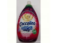 Кондиционер-ополаскиватель Coccolino Intense Fuchsia Passion, 960 мл (Нидерланды)