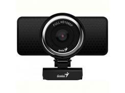 Веб-камера Genius 8000 Full HD Black (32200001400)