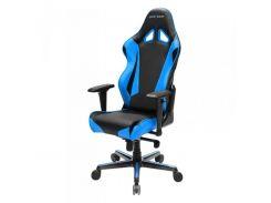 Кресло для геймеров DXRacer Racing OH/RV001/NB Black/Blue