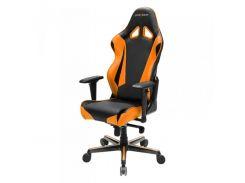 Кресло для геймеров DXRacer Racing OH/RV001/NO Black/Orange