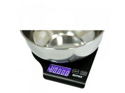 Весы кухонные Rotex RSK11-P