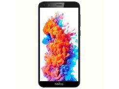 Смартфон TP-Link Neffos C5 Plus 1/8GB Dual Sim Grey (TP7031A21UA)