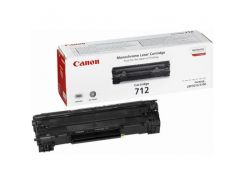 Картридж Canon 712 Black