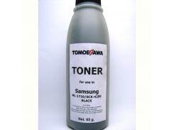 Тонер Tomoegawa (TG-1710-65) Samsung ML1210/1710 Black 65г