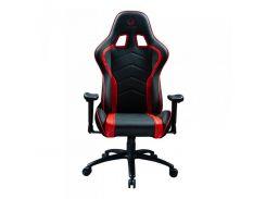 Кресло для геймеров Hator Sport Essential Black/Red (HTC-906)