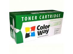 Картридж CW (CW-H435/436M/TH-1005) HP CB435A/CB436A/Canon 712/725 Universal + Тонер (TH-1005) 3х60г