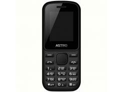 Мобильный телефон Astro A171 Dual Sim Black