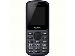 Мобильный телефон Astro A171 Dual Sim Blue