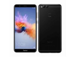 Смартфон Huawei Honor Enjoy 7X 4/64GB Dual Sim Black_