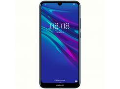 Смартфон HUAWEI Y6 2019 Dual Sim (sapphire blue)