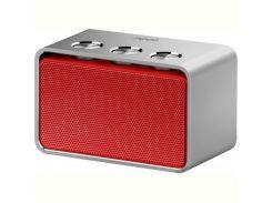 Акустическая система Rapoo A600 Bluetooth 4.0 Red