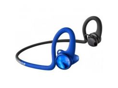 Bluetooth-гарнитура Plantronics BackBeat Fit 2100 Blue (212202-99)