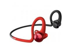 Bluetooth-гарнитура Plantronics BackBeat Fit 2100 Lava Black (212203-99)