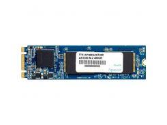 SSD внутренние APACER AST280 480 GB M.2 SATA TLC (AP480GAST280-1)