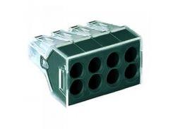 Коннектор Smartдляtec CMK-108 8-контактный (5 шт/уп)