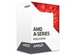 Процессор AMD A8 X4 7680 (3.5GHz 65W FM2+) Box (AD7680ACABBOX)