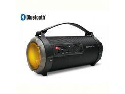 Акустическая система REAL-EL X-720 Black UAH