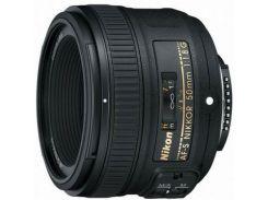 Объектив NIKON Nikkor AF-S 50mm f/1.8G