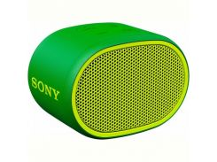 Акустическая система Sony SRS-XB01 Green (SRSXB01G.RU2)