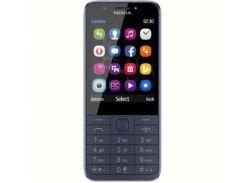 Мобильный телефон Nokia 230 Dual Sim Blue (16PCML01A02)