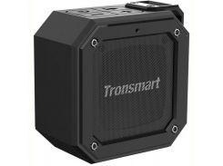 Акустическая система Tronsmart Element Groove Black (322483)