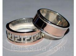 Обручальные кольца (022кОбр3)