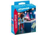Цены на конструктор playmobil диджей (...
