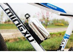 Фляга Sport алюминиевая 0,5 л. V061 Серебристый