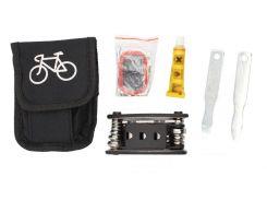 Набор расширенный Мультитул+ для велосипеда