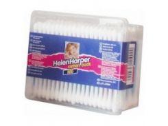 Ватные палочки Helen Harper 200 шт.