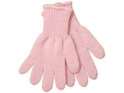 Перчатки Kivat, р.4, светло-розовый (Kivat-74203)