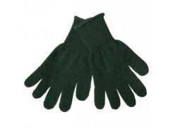 Перчатки Kivat, шерсть, р.3, зеленый (Kivat-72091-3)