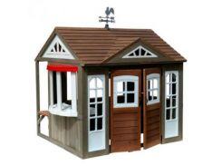 Деревянный детский домик Kidkraft Country Vista (P280097)