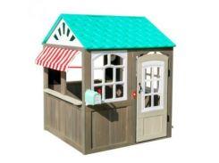 Деревянный детский домик Kidkraft Coastal Cottage (00419)