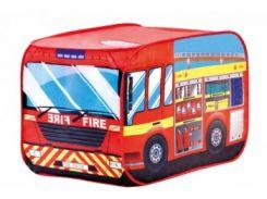 Игровая палатка Bino Пожарная машина