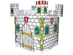 Домик-раскраска Bino Замок