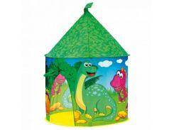 Палатка Bino Замок Динозавра