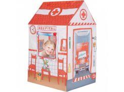 Детская игровая палатка John Медицинский пункт (JN78201)