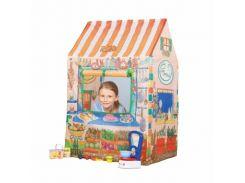 Детская игровая палатка John Продуктовий магазин (JN78200)