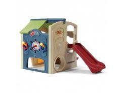 Детский игровой комплекс с домиком Step 2 Neighborhood Fun Center (851000)